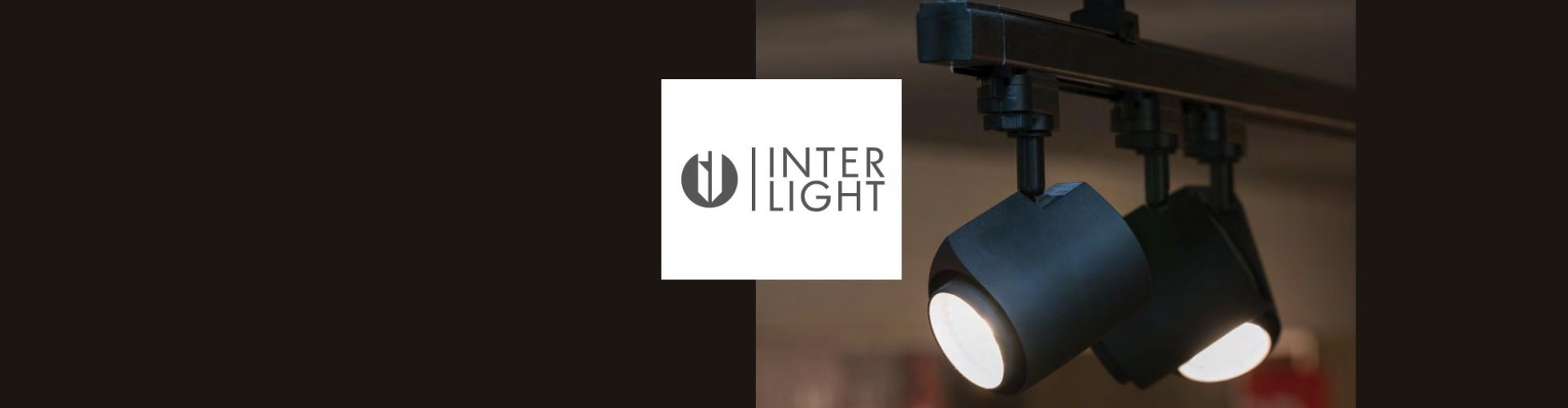 Tracklights van INTERLight