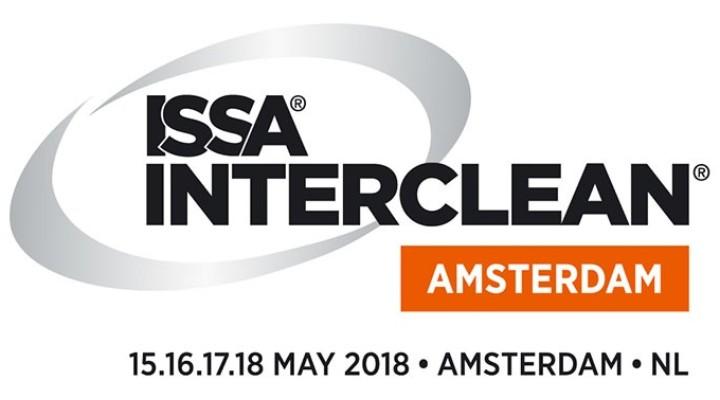 ISSA-Interclean-exhibition-logo
