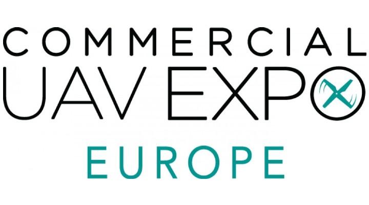 UAV-Expo-Europe-logo