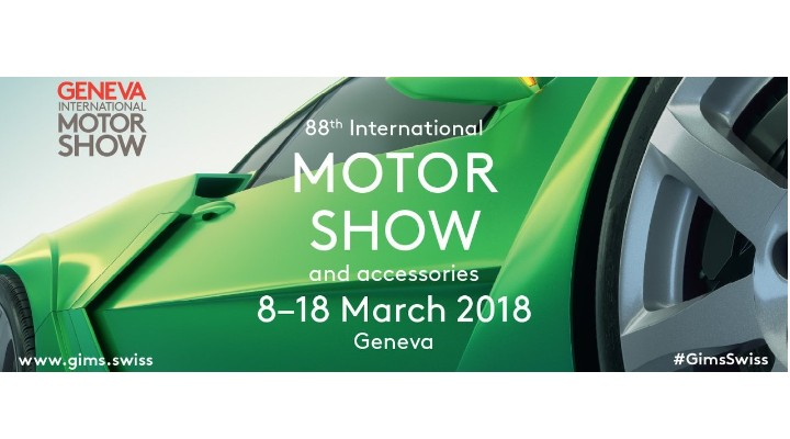 geneva international motorshow-logo